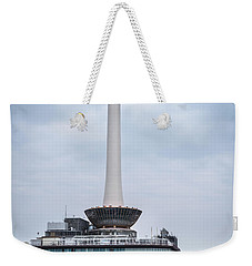 Kyoto Tower, Japan Weekender Tote Bag
