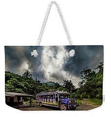 La Chiva Weekender Tote Bag