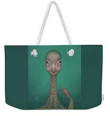 La Coquette  Weekender Tote Bag