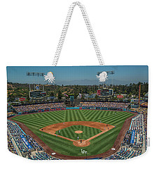 La Dodgers Los Angeles California Baseball Weekender Tote Bag