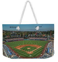 La Dodgers Los Angeles California Baseball Weekender Tote Bag