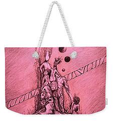 La Familia Weekender Tote Bag