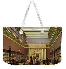 La Galerie Campana Weekender Tote Bag by Charles Giraud