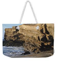 La Jolla Cove Weekender Tote Bag