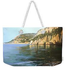 La Mala Weekender Tote Bag