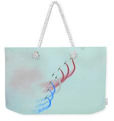 La Patrouille De France Weekender Tote Bag