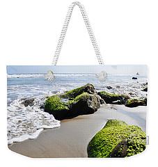 La Piedra Shore Malibu Weekender Tote Bag