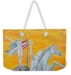 La Princesa Weekender Tote Bag