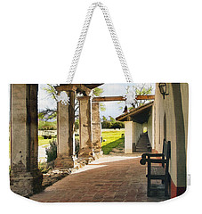 La Purisima Long View Weekender Tote Bag