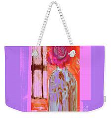 La Vie En Rose  1 Weekender Tote Bag