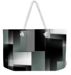 la Ville Sombre Weekender Tote Bag