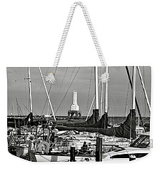 Labor Day Weekender Tote Bag