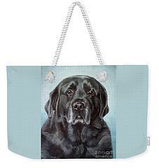 Labs Are The Most Sincere Weekender Tote Bag