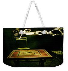Lacoste Weekender Tote Bag