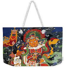 Ladakh_17-15 Weekender Tote Bag