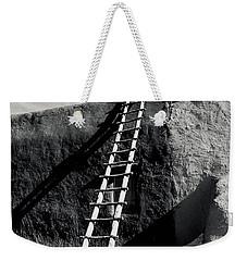 Ladder To The Sky Weekender Tote Bag