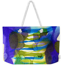Ladder To The Sky Weekender Tote Bag
