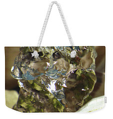 Ladies Bathing  Weekender Tote Bag