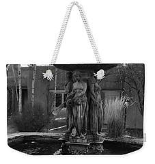 Ladies In Freezing Water Weekender Tote Bag