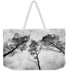 Ladies Of The Woods Weekender Tote Bag