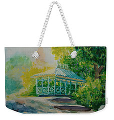 Ladies Pavilion, Cpnyc Weekender Tote Bag