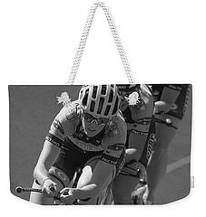 Ladies Pursuit Weekender Tote Bag
