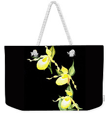 Ladies Trio Weekender Tote Bag