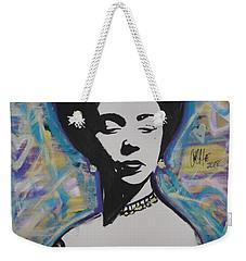 Lady Dandridge Weekender Tote Bag