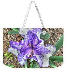 Ladybug Lilly Weekender Tote Bag