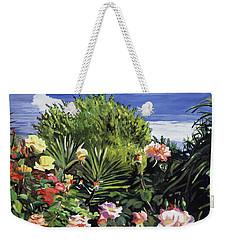 Laguna Beach Weekender Tote Bag