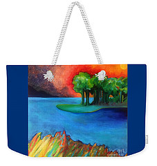 Laguna Blu Weekender Tote Bag