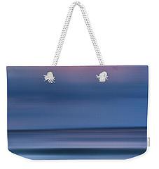 Laguna Hues - 3 Of 3 Weekender Tote Bag