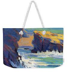 Laguna Rocks Weekender Tote Bag