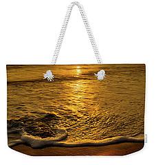 Lahaina Glow Weekender Tote Bag
