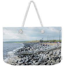 Lahinch Weekender Tote Bag