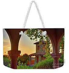 Lajitas Sunrise Weekender Tote Bag