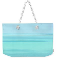 Lake Balaton Weekender Tote Bag