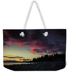 Lake Dreams Weekender Tote Bag