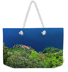 Lake Garda  Weekender Tote Bag