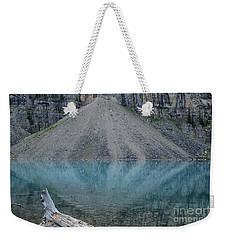 Lake Maligne Weekender Tote Bag