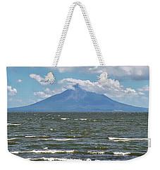 Lake Nicaragua Weekender Tote Bag