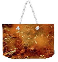 Lake Of A Thousand Spirits Weekender Tote Bag