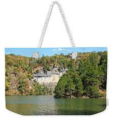Lake Of The Ozarks Weekender Tote Bag