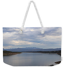 Lake Roosevelt 2 Weekender Tote Bag