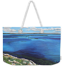 Lake Toho Weekender Tote Bag