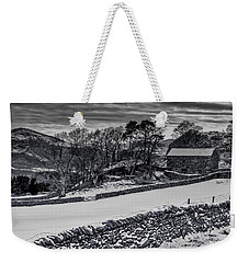 Lakeland Barn Weekender Tote Bag