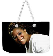 Lakeshid Derico 3 Weekender Tote Bag