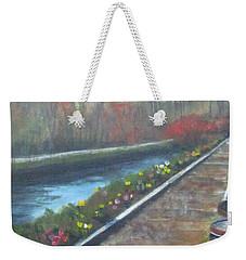 Lambertville Rr #2 Weekender Tote Bag