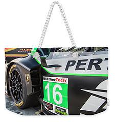 Lamborghini 16  Weekender Tote Bag