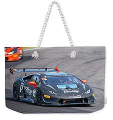 Lamborghini Hindman Agostini Weekender Tote Bag